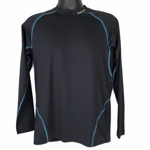 Bauer Men's Hockey Fit Thermal Long Sleeve Shirt